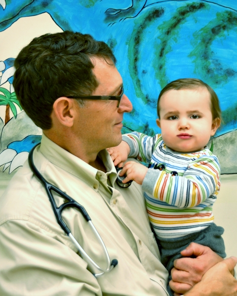 Board Certified Pediatricians at Delafield Pediatrics